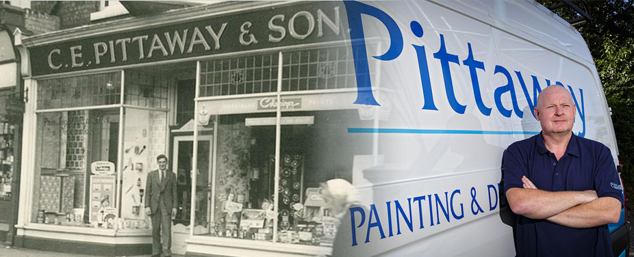 Pittaway Painting & Decorating