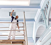 Painting and Decorating Contractors