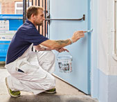 Education Painting & Decorating Services